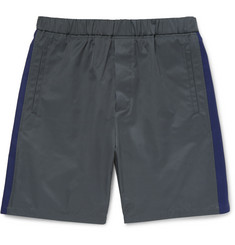 Marni - Cotton-Blend Shorts