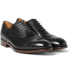 Paul Smith Shoes & Accessories - Berty Leather Oxford Brogues