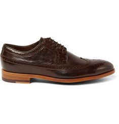 Paul Smith Shoes & Accessories Talbot Leather Wingtip Brogues