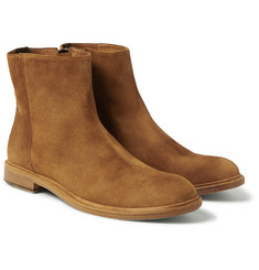 Paul Smith Shoes & Accessories - Sullivan Distressed Suede Boots