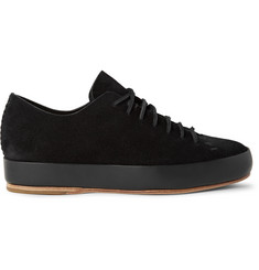 Feit Suede Sneakers
