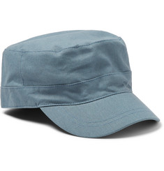 Paul Smith Roger Linen Cap