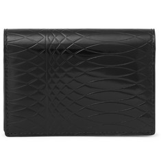 Paul Smith - No.9 Embossed Leather Cardholder