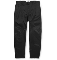 Chalayan - Cotton Cargo Trousers