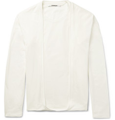 Chalayan - Transformer Cotton-Jersey T-Shirt