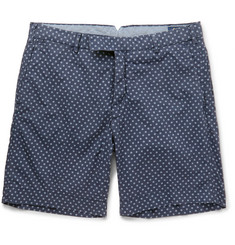 Polo Ralph Lauren Printed Cotton Shorts
