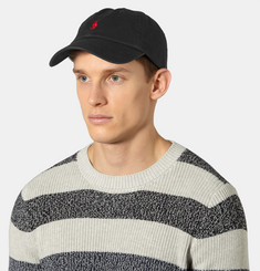 Polo Ralph Lauren Cotton Baseball Cap