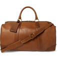 Leather Duffle Bag by Polo Ralph Lauren
