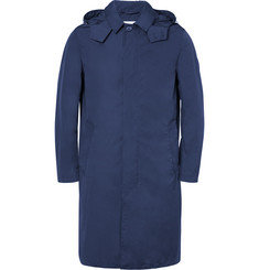Mackintosh Shell Hooded Raincoat