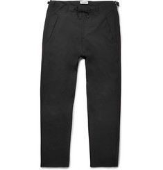 Tim Coppens - Wide-Leg Wool Trousers