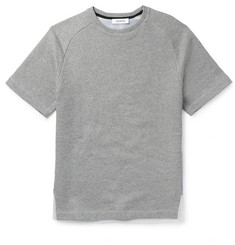 Tim Coppens Contrast-Back Cotton-Jersey T-Shirt