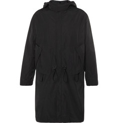 Tim Coppens Shell Parka