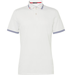 RLX Ralph Lauren - Perforated Jersey Polo Shirt