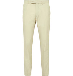 RLX Ralph Lauren Range Slim-Fit Stretch-Twill Golf Trousers