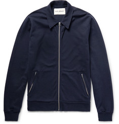 Our Legacy Cotton-Jersey Jacket