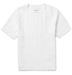 Our Legacy - Linen T-Shirt
