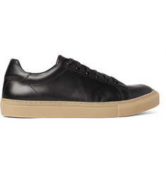 Our Legacy Leather Sneakers