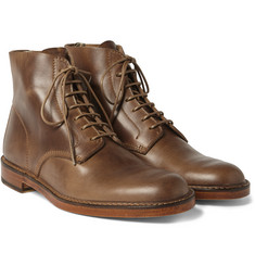 Officine Creative - Ratio Leather Boots