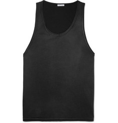 Tomas Maier Slim-Fit Cotton-Jersey Tank Top