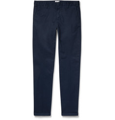 Gant Rugger Stretch-Cotton Twill Chinos