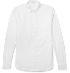 Gant Rugger - Slim-Fit Cotton Oxford Shirt