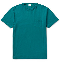Sunspel - Slub Cotton-Jersey T-Shirt