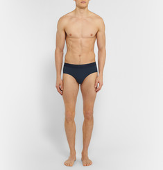 Sunspel Stretch-Cotton Briefs