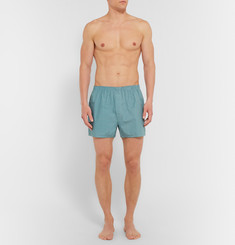 Sunspel - Cotton Boxer Shorts