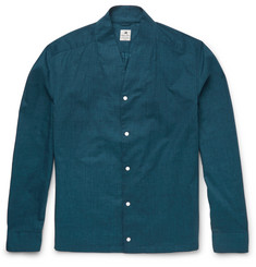 Sasquatchfabrix + Beams Cotton Shirt
