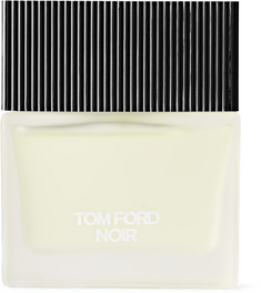 Tom Ford Beauty Noir Eau de Toilette - Bergamot, Spearmint Oil & Lemon Italy Orpur, 50ml