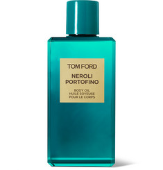 Tom Ford Beauty - Neroli Portofino Body Oil, 250ml