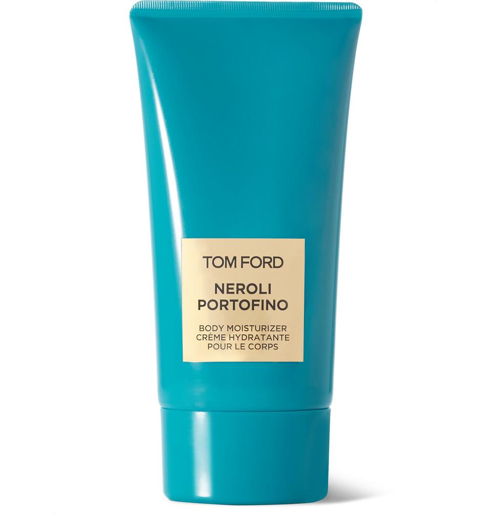 Neroli Portofino Body Moisturiser, 150ml - Blue