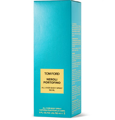 Tom Ford Beauty Neroli Portofino Body Spray, 150ml