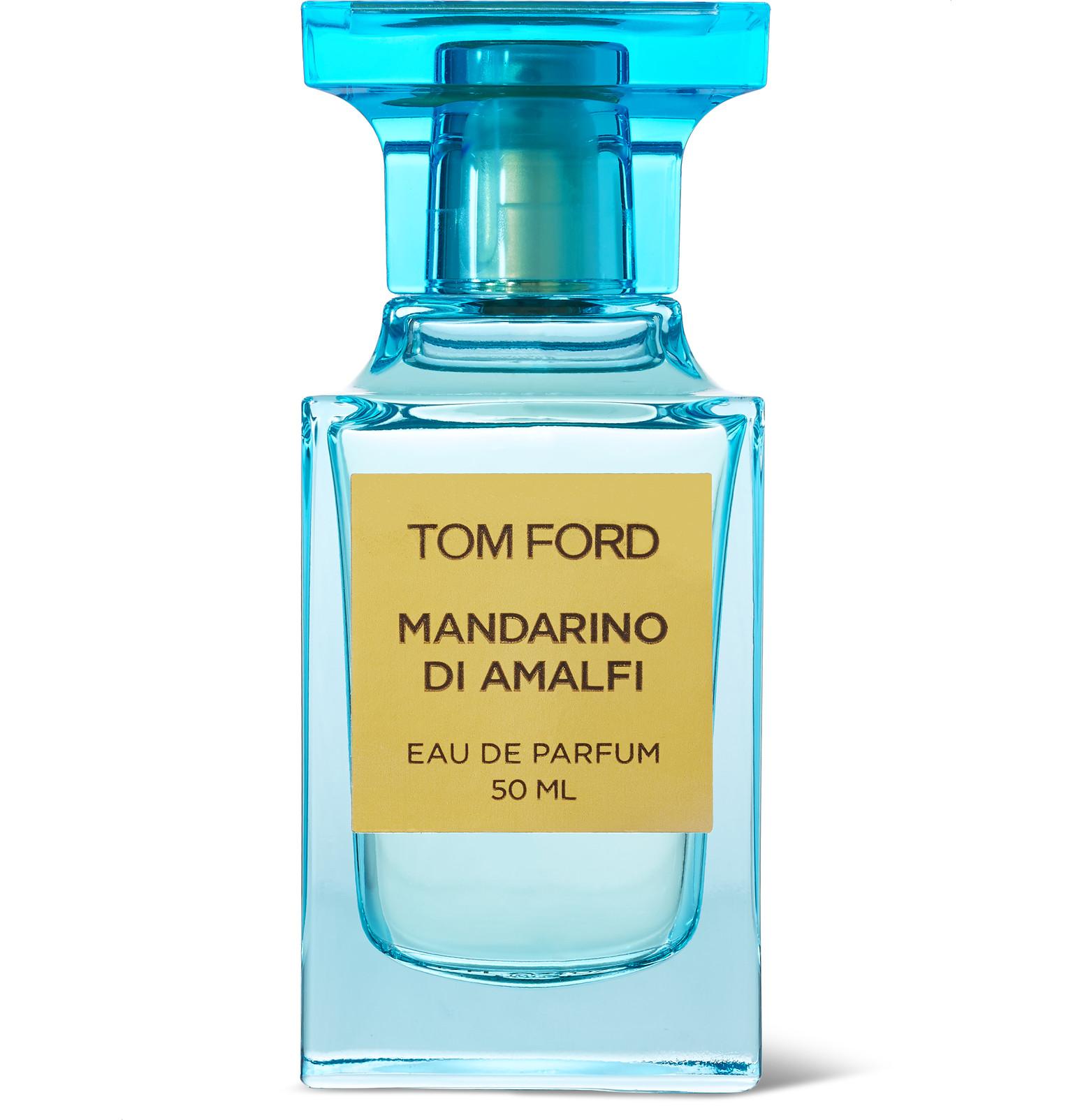 2bd040d1f36724 TOM FORD BEAUTYMandarino Di Amalfi Eau De Parfum - Mandarin Oil Italy Orpur    Lemon Sfumatrice Orpur, 50ml