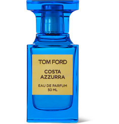 Tom Ford Beauty Costa Azzurra Eau de Parfum - Cypress Oil, Driftwood & Fucus Algae Oil, 50ml
