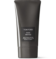 Tom Ford Beauty Oud Wood Body Moisturiser, 150ml
