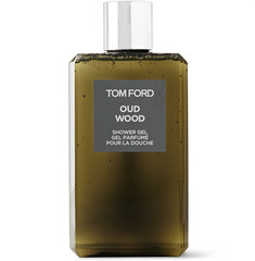 Tom Ford Beauty - Oud Wood Shower Gel, 250ml