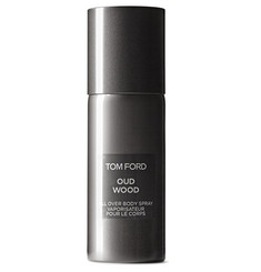 Tom Ford Beauty Oud Wood All-Over Body Spray, 150ml