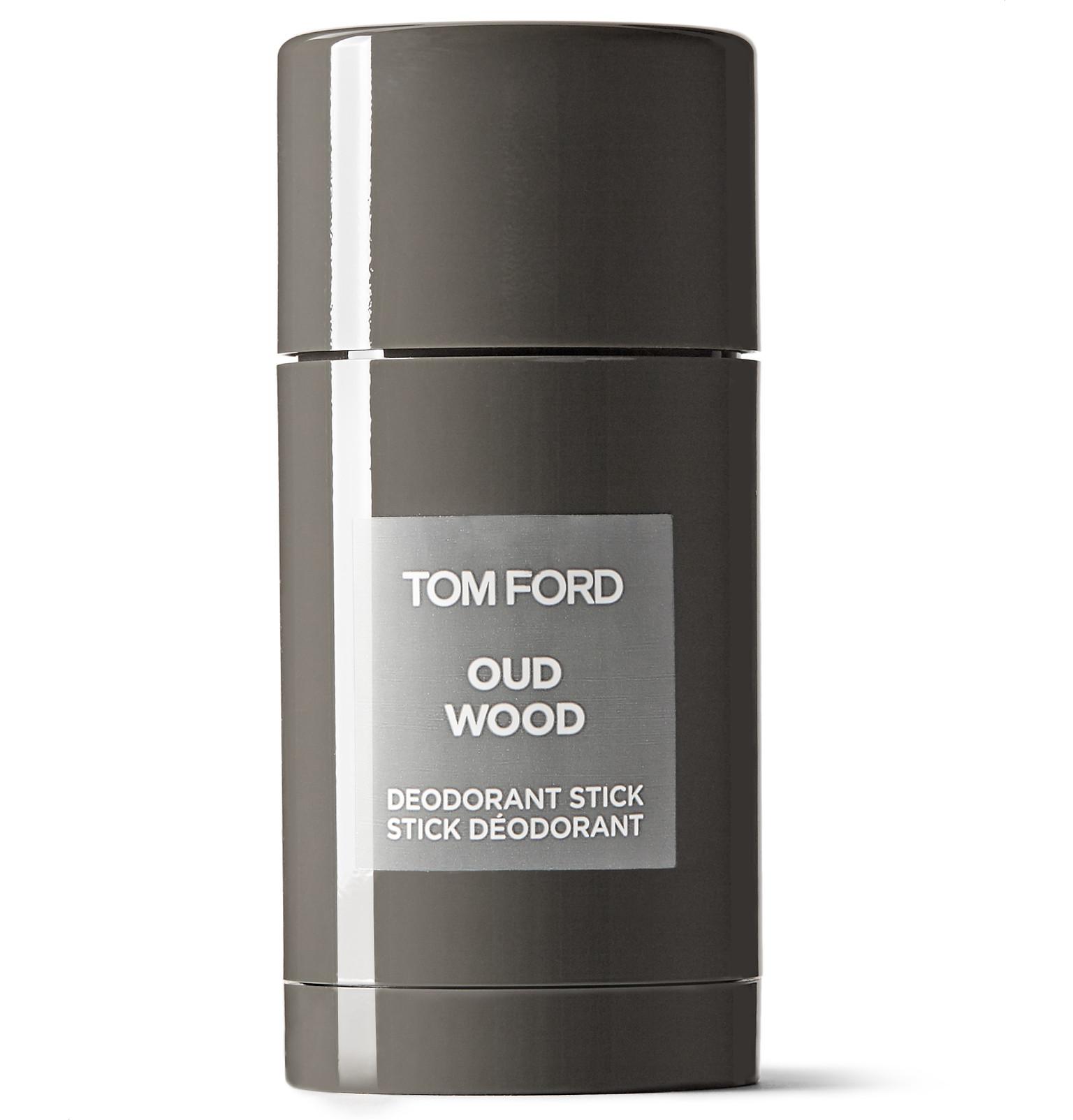 TOM FORD BEAUTY Oud Wood Deodorant Stick 75ml