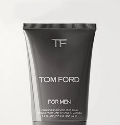 TOM FORD BEAUTY - Intensive Purifying Mud Mask, 100ml