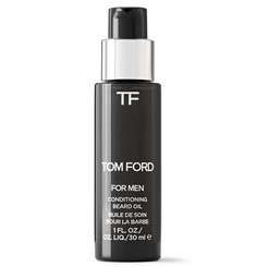 Tom Ford Beauty Oud Wood Conditioning Beard Oil, 30ml