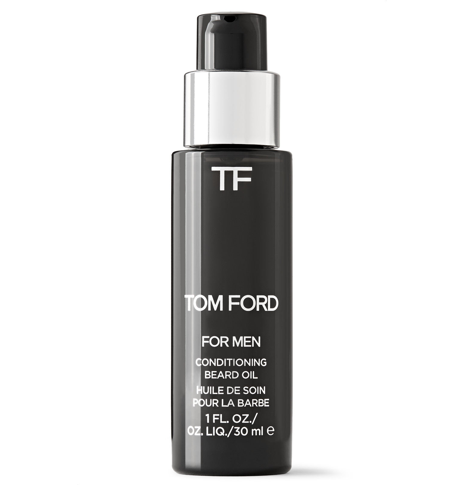 TOM FORD BEAUTY Oud Wood Conditioning Beard Oil 30ml