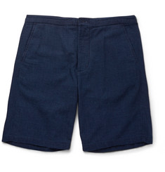 Oliver Spencer Kildale Cotton Shorts