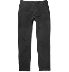 Officine Generale - Slim-Fit Cotton-Twill Chinos