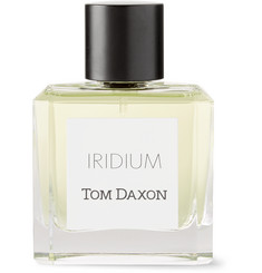 Tom Daxon Iridium Eau De Parfum, 50ml