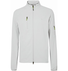 Peter Millar Barcelona Tech-Jersey Golf Jacket