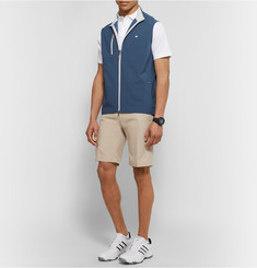 Peter Millar Seville Performance Windblock Stretch-Shell Gilet