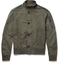 Polo Ralph Lauren Shell Bomber Jacket