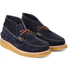 Yuketen - Maine Guide Leather Chukka Boots