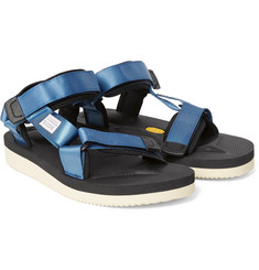 Suicoke - Depa-V2 Webbing and Neoprene Sandals